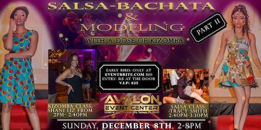Salsa-Bachata & Modeling (Part II)