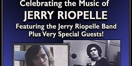 Music of Jerry Riopelle tickets
