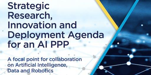 Parteneriatul european pentru Inteligența Artificială