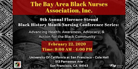 Advancing Health: Awareness, Advocacy, and Action in the Black Community tickets