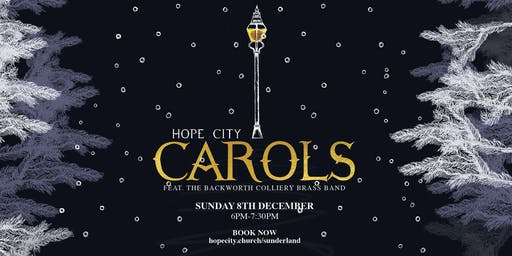 Hope City Carols