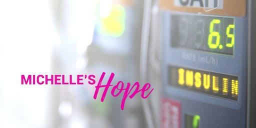 Michelle's Hope Trailer Screening & Fundraiser