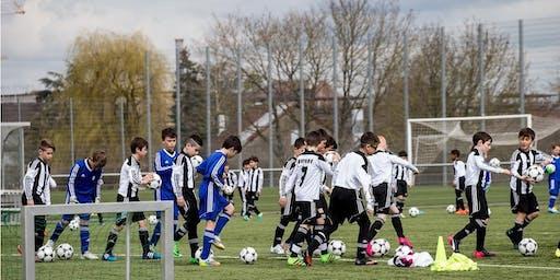 Youth Soccer Development Team.