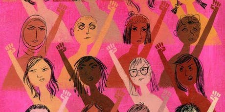 Women for Women: Campaigning, Activism and Careers that make a Difference billets
