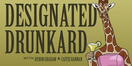 Designated Drunkard Cannot Be Killed! tickets