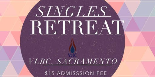 Singles Retreat