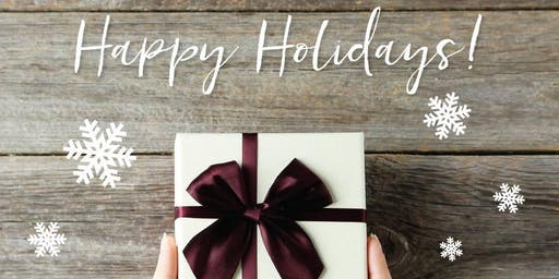 Holiday Make and Take with doTERRA essential oils