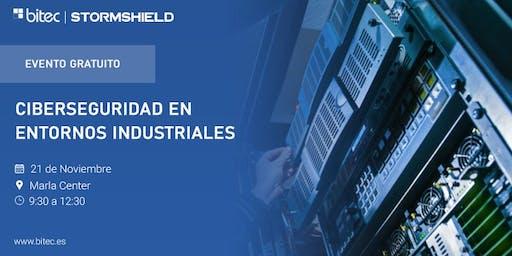 Ciberseguridad en Entornos Industriales