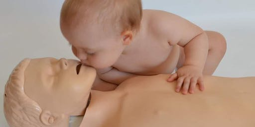 First Aid for Parents, Parents to be and Grandparents