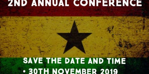 NATIONAL UNION OF GHANAIAN STUDENTS  SCOTLAND 2ND ANNUAL CONFERENCE