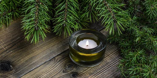 Vegan Candle Making for Beginners