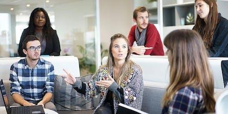 ONLINE WEBINAR : Women Entrepreneur Workshop (Free)  tickets