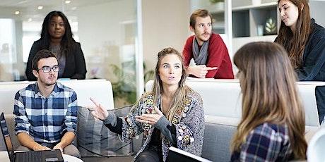 ONLINE [WEBINAR] : Women Entrepreneur Workshop (Free)  tickets