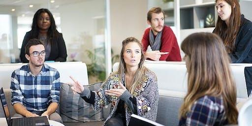 ONLINE [WEBINAR] : Women Entrepreneur Workshop (Free)