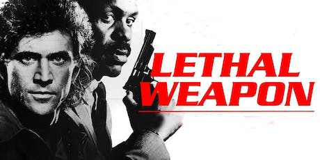 Lethal Weapon at Popcorn Roulette tickets