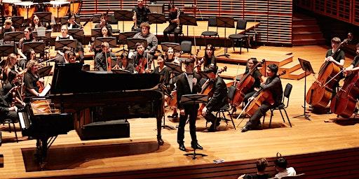 Symphonic Education Encounters - Concert 1