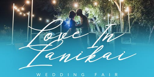 Love in Lanikai Wedding Expo