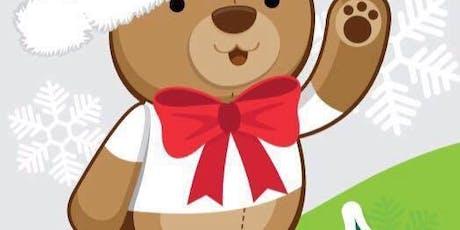25,000 Buddy Bags Christmas Nurture Networking Buddy Bag Brigade  - Lichfield tickets