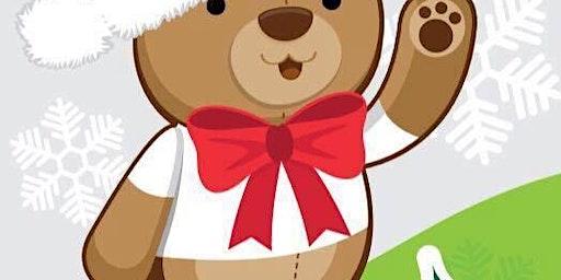 25,000 Buddy Bags Christmas Nurture Networking Buddy Bag Brigade  - Lichfield