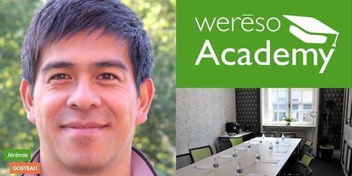 weréso Academy : Gestion du stress, vous manquez parfois d'efficacité ?