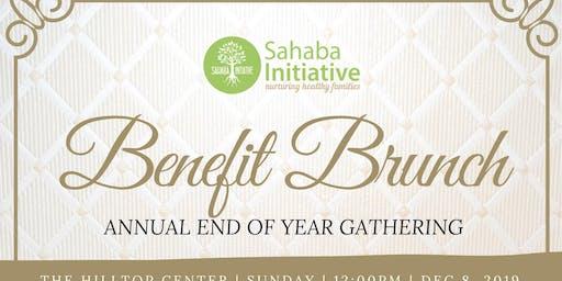 Annual Benefit Brunch