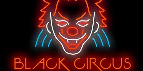 Black Circus x V-Club Villach//Welcome to the Circus Tickets