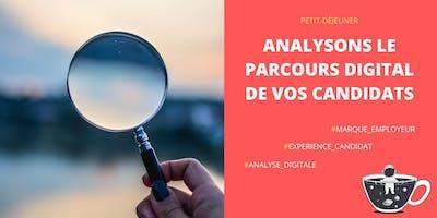 ANALYSER LE PARCOURS DIGITAL DES CANDIDATS