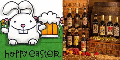 Hoppy Easter - Good Friday Beer Tasting
