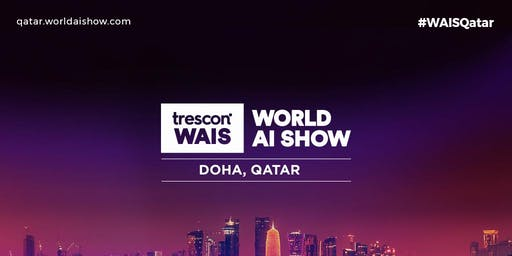 World AI Show - Qatar