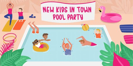 HoneyKids Family Fun Day Presents: New Kids in Town with Core Collective tickets