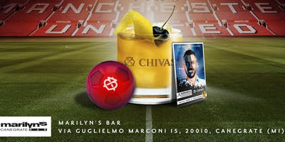 CHIVAS SOUR LEAGUE - MARYLIN'S BAR