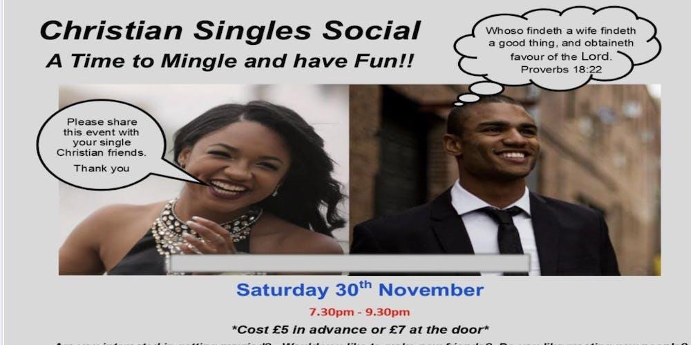 Speed dating christian london