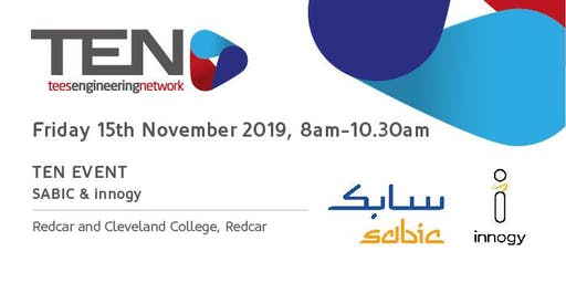 TEN Event with SABIC and innogy