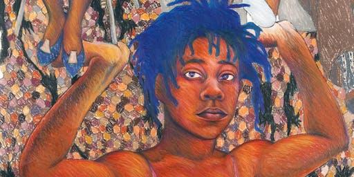 Artist's Talk: Sonia Boyce