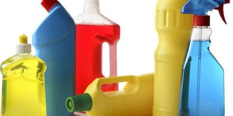 International Soap & Detergent Expo Tickets