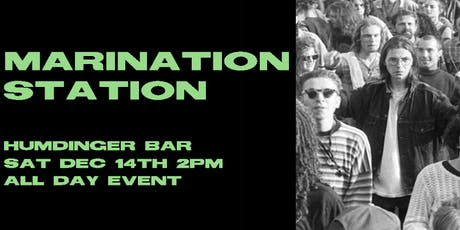 Marination Station  tickets