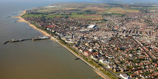 TENDRING4GROWTH Business Lunch - Taking Tendring's Economy Forward