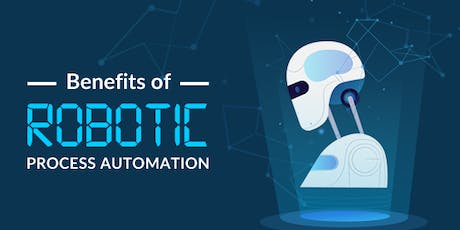 Robotic Process Automation in the Global Insurance Industry tickets