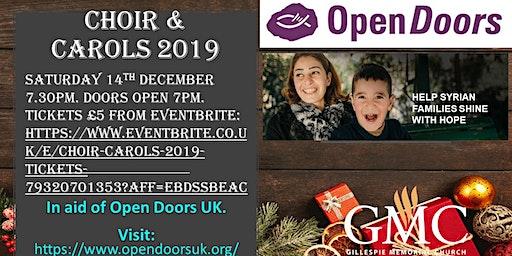 Choir & Carols 2019