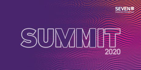 7IM Summit 2020 - Glasgow tickets