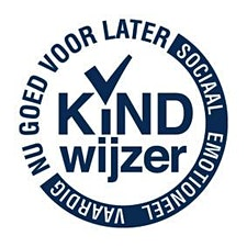 KINDwijzer logo