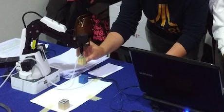 #CoderDojoTorino2 #robotica #coding biglietti