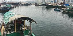 好好過街坊日之海邊故事:沿海古蹟之旅 A Journey By the Sea: Coastal Heritage Tour