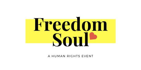 Freedom Soul tickets
