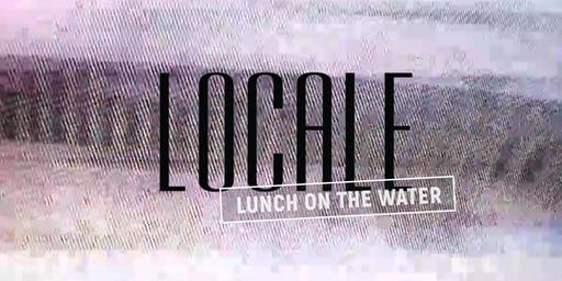 Locale Noosa - Lunch on the Water Takeover
