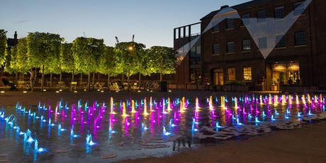 Tour of King's Cross Architecture and Cultural Hub - with Gavin Webb tickets