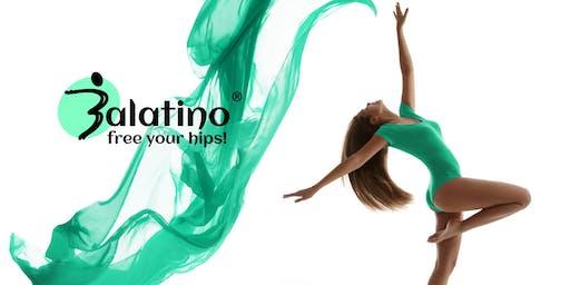 Einführungs-Workshop /Balatino free your hips!