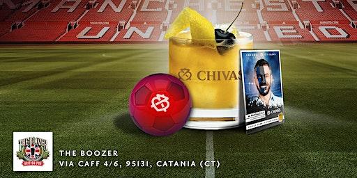 CHIVAS SOUR LEAGUE - THE BOOZER
