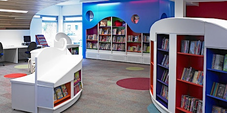 Cirencester Library - Sensory Storytime (Term Time Only) tickets