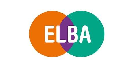 ELBA Toolkit : Digital Marketing Skills tickets